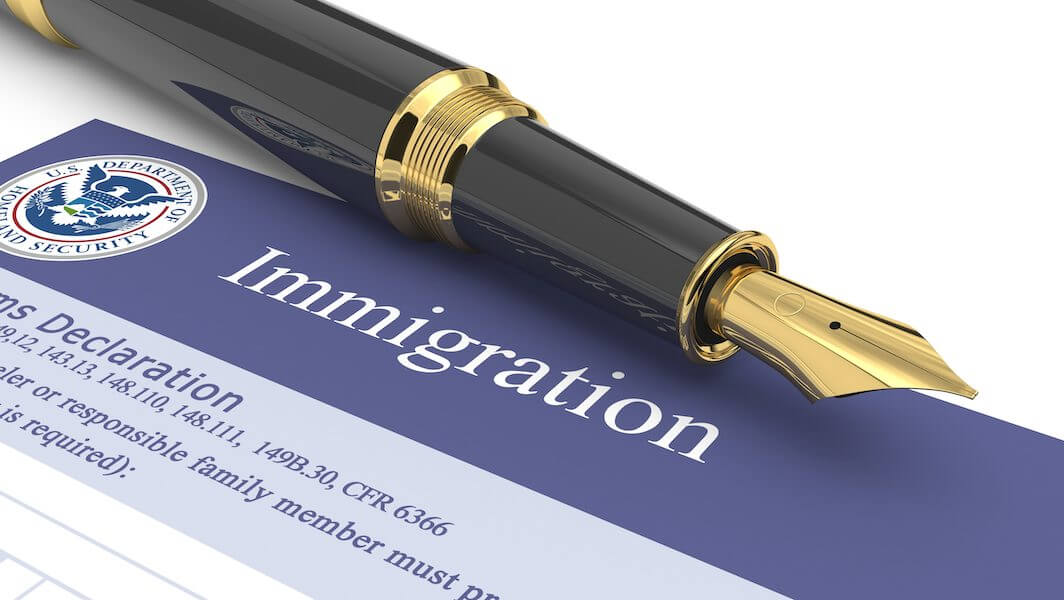 Immigration reference