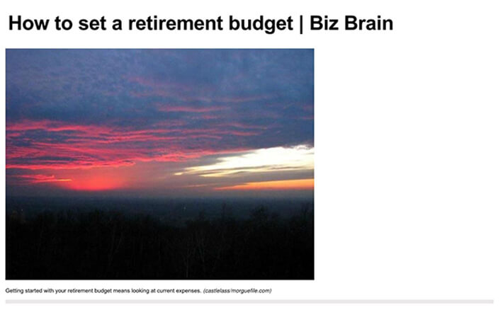 free retirement planning excel spreadsheet uk