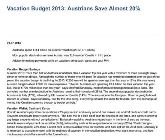 vacation budget planner 1