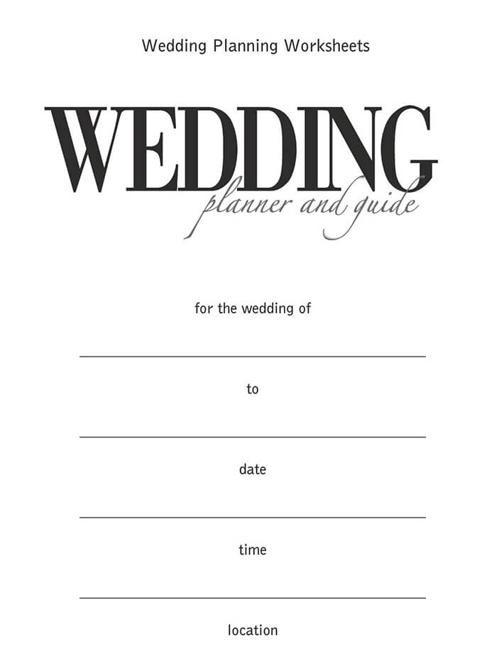 bridal musings' wedding budget spreadsheet