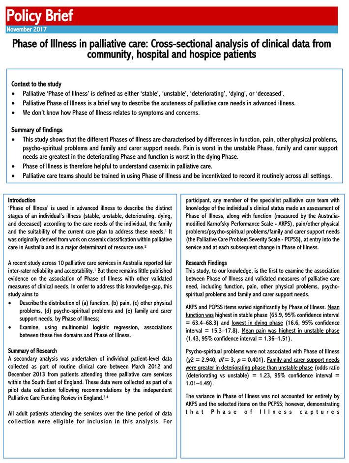 Policy brief templates 1
