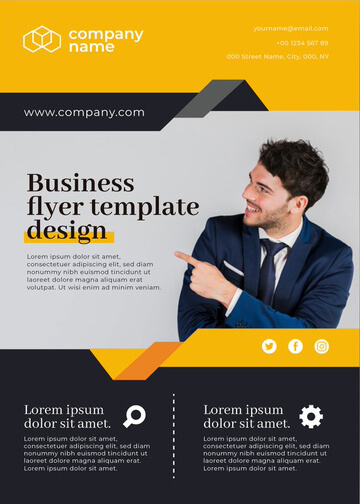 10 Free Advertising Flyer Templates Word Psd Ai