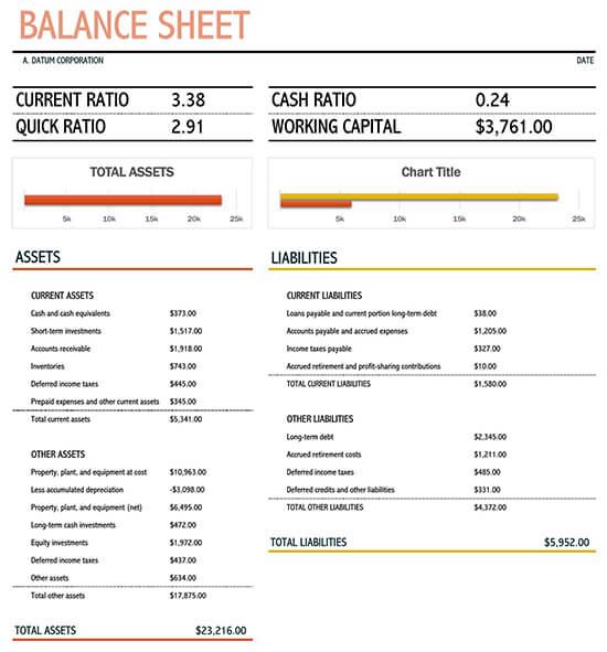 balance sheet template excel 01