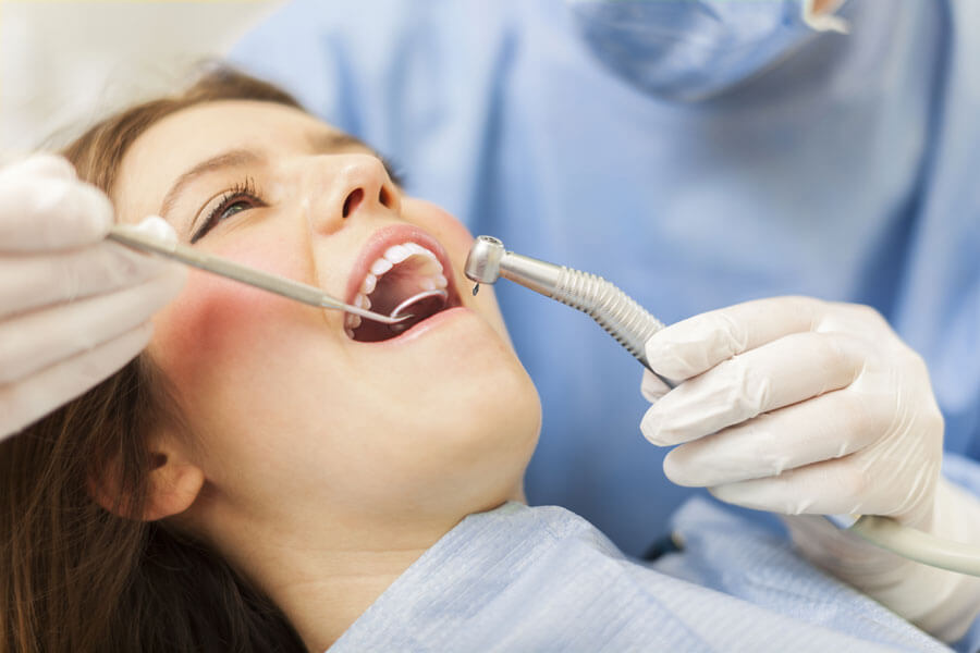Dental (Patient) Consent