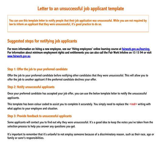 job application form pdf