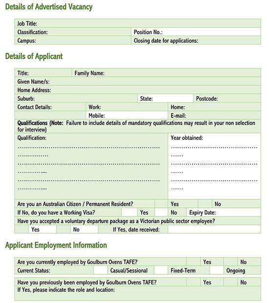 job application template google docs 01