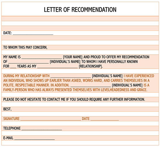 letter of recommendation for coworker 01