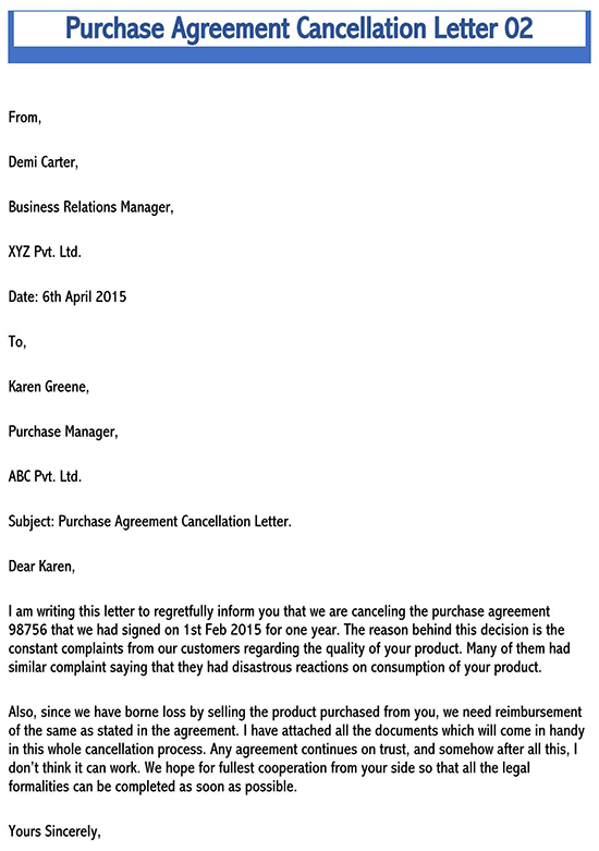Sample Letter For Rescinding An Accepted Job Offer from www.wordtemplatesonline.net