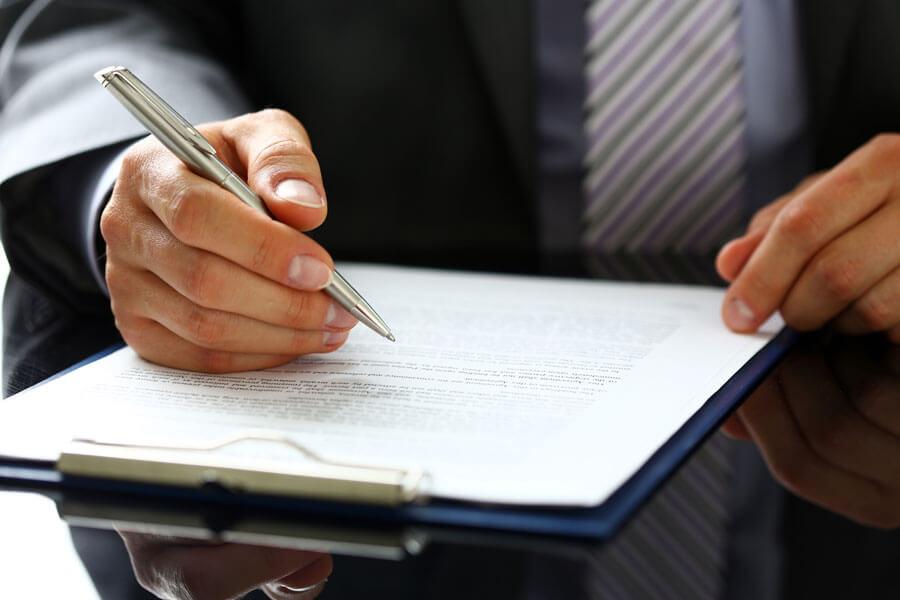 debt release letter