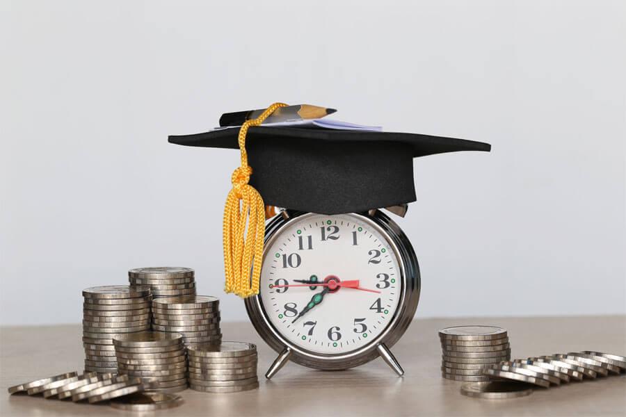 student budgeting