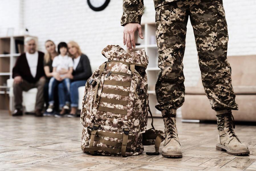 military-lease-clause-addendum