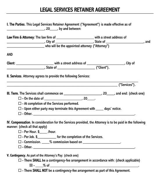 service contract template microsoft word 01