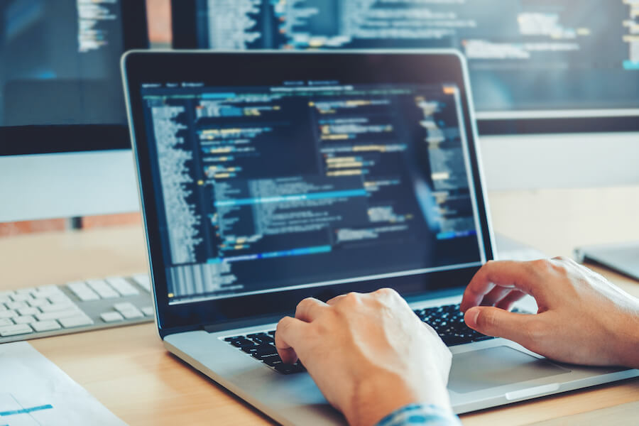 Software Develop