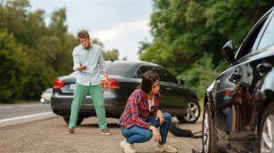 Car Accident Demand