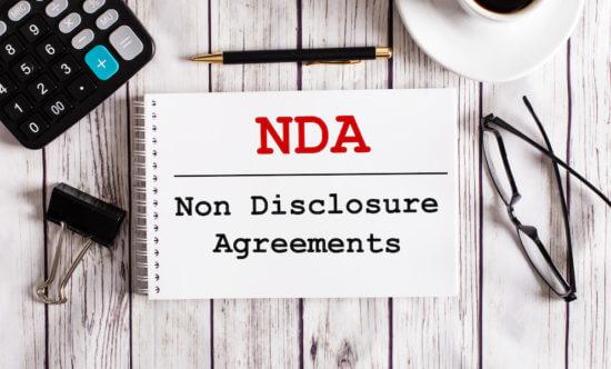 Commercial NDA