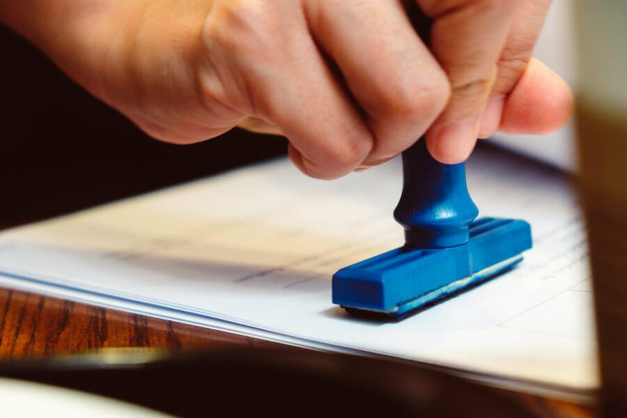 Job verification