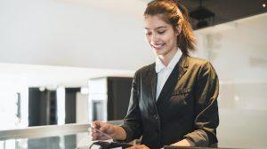 Hotel credit card authorizaiton