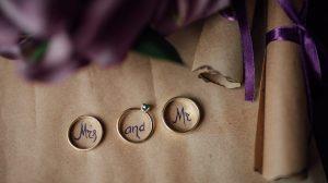 Marriage verification
