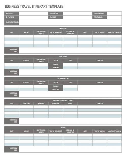 travel itinerary template google sheets 03