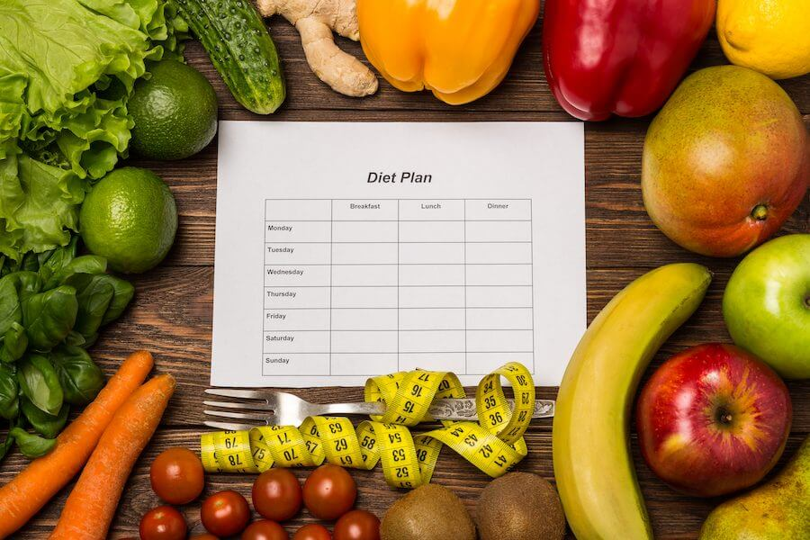 Planning Meal