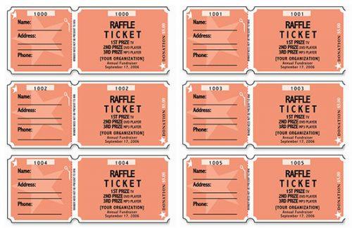 raffle ticket template pdf 01