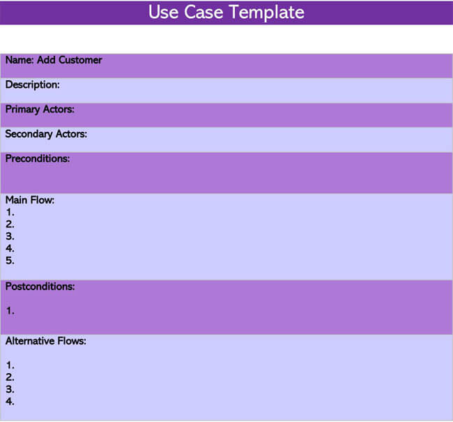 Use Case Template 02
