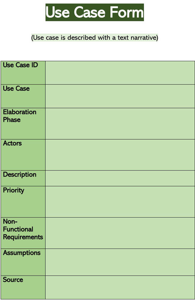 Use Case Template 09