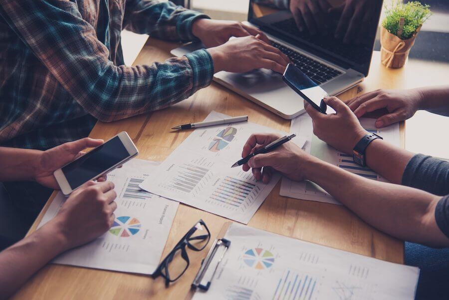 Creating Marketing Plan