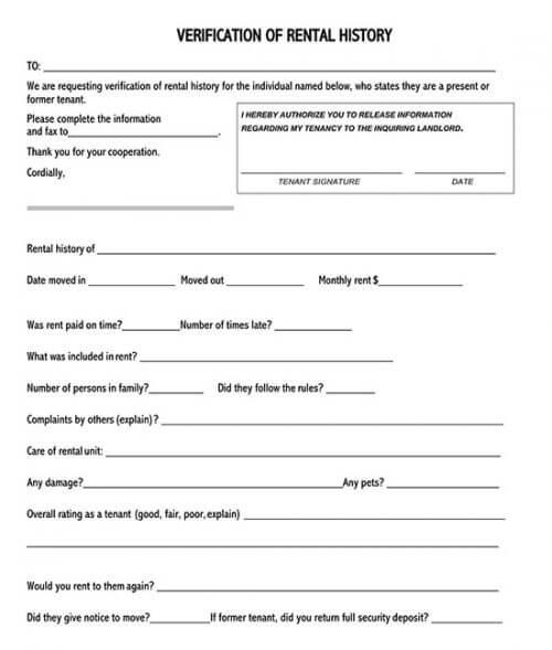 house rent police verification form punjab