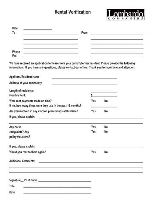 punjab police verification form pdf