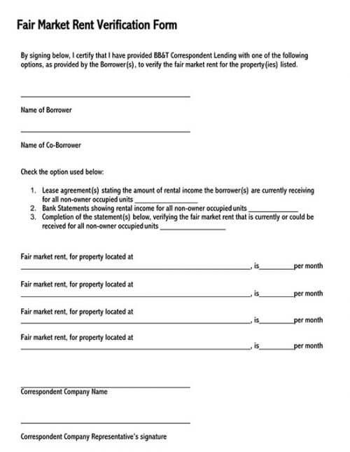 rental verification form for mortgage 03