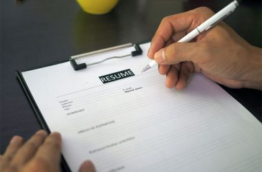 Entry-Level Resume Objective