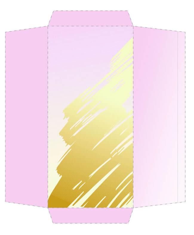 Envelope Template 36