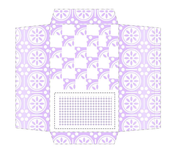 Envelope Template 44
