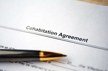 Free Cohabitation Agreement Templates