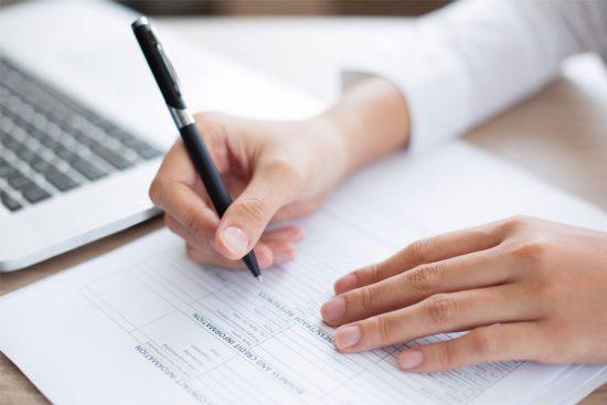 Free Employee Reimbursement Forms