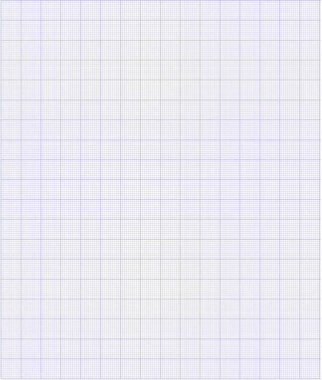 Graph Paper Template 09