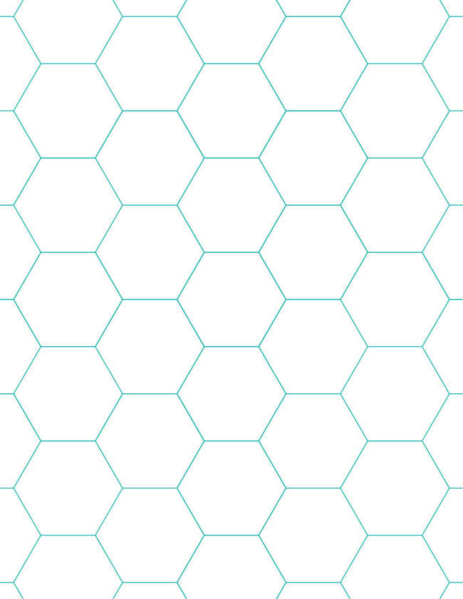 Graph Paper Template 18