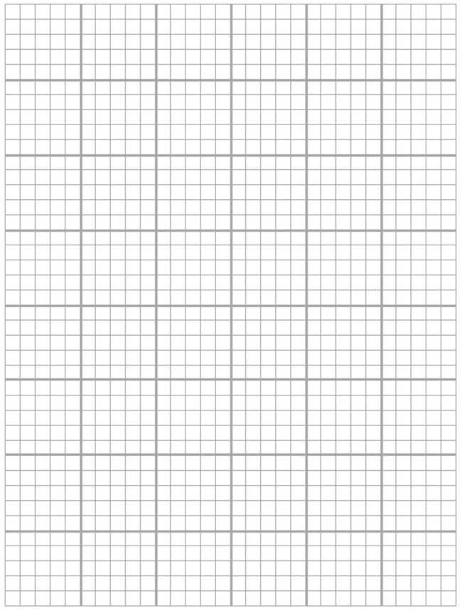 Multiline Quarter Graph