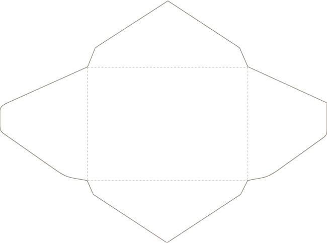 Baronial Envelope 01