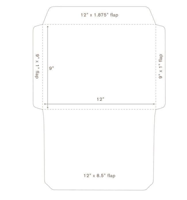 Booklet Envelope 01