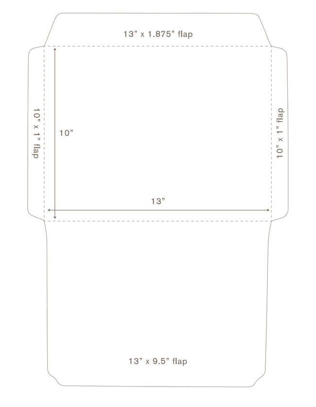 Booklet Envelope 02
