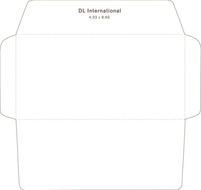 Commercial Envelope 02