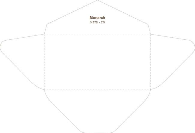 Commercial Envelope 03