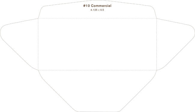 Commercial Envelope 06