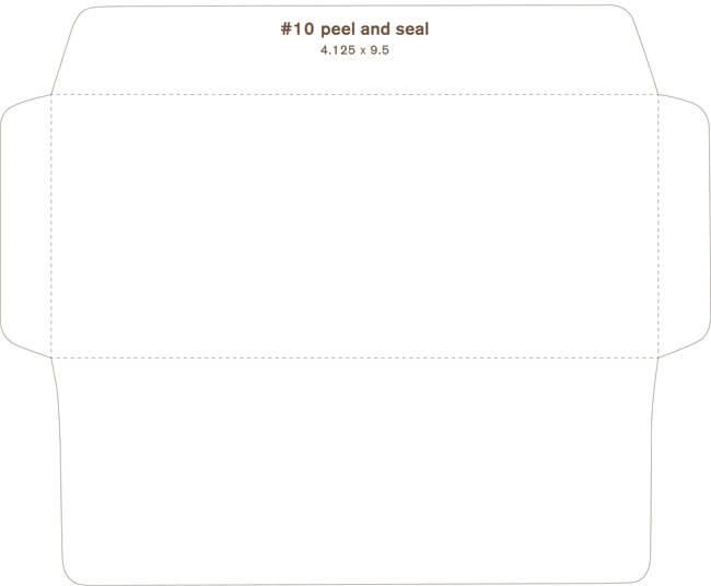 Commercial Envelope 07