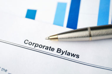 Corporate Bylaws What Must be Included (Free Templates)