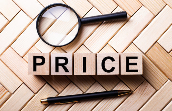 Price increase letter