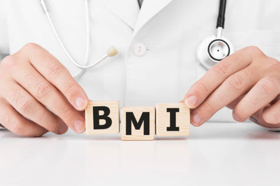Printable Body Mass Index (BMI) Charts