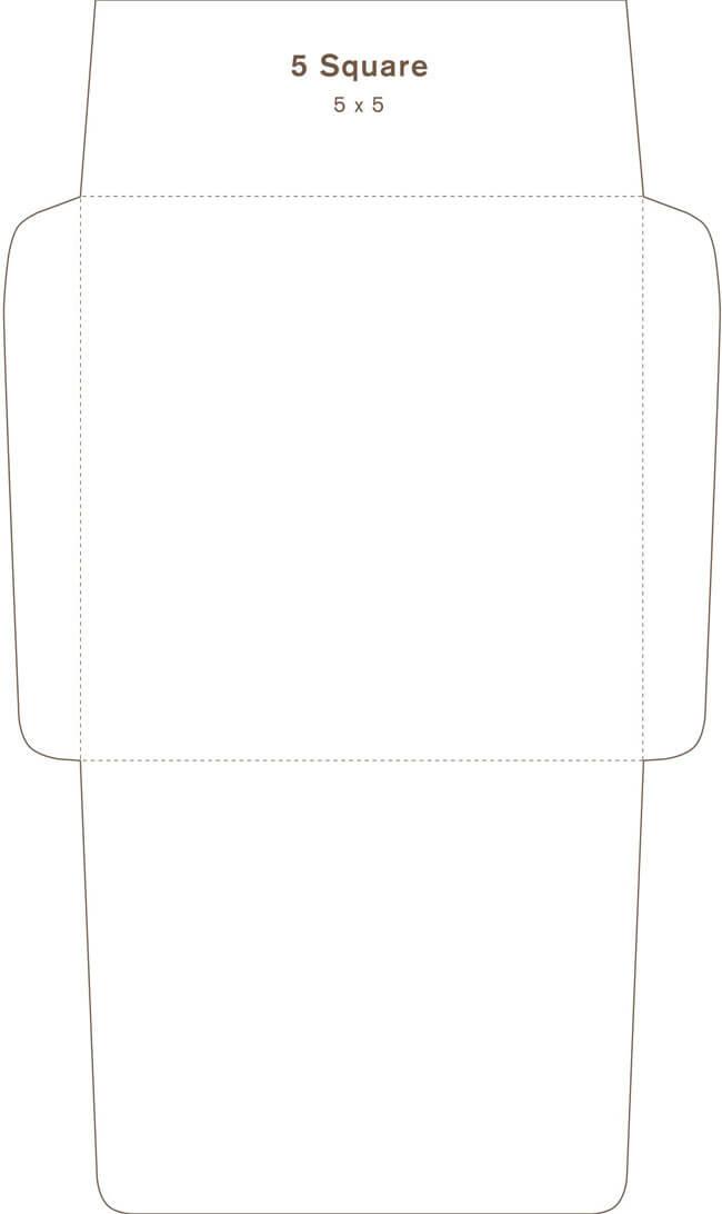 Square Envelope 02